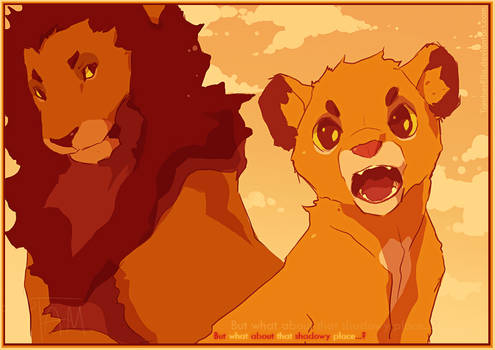 Return of the Lion King