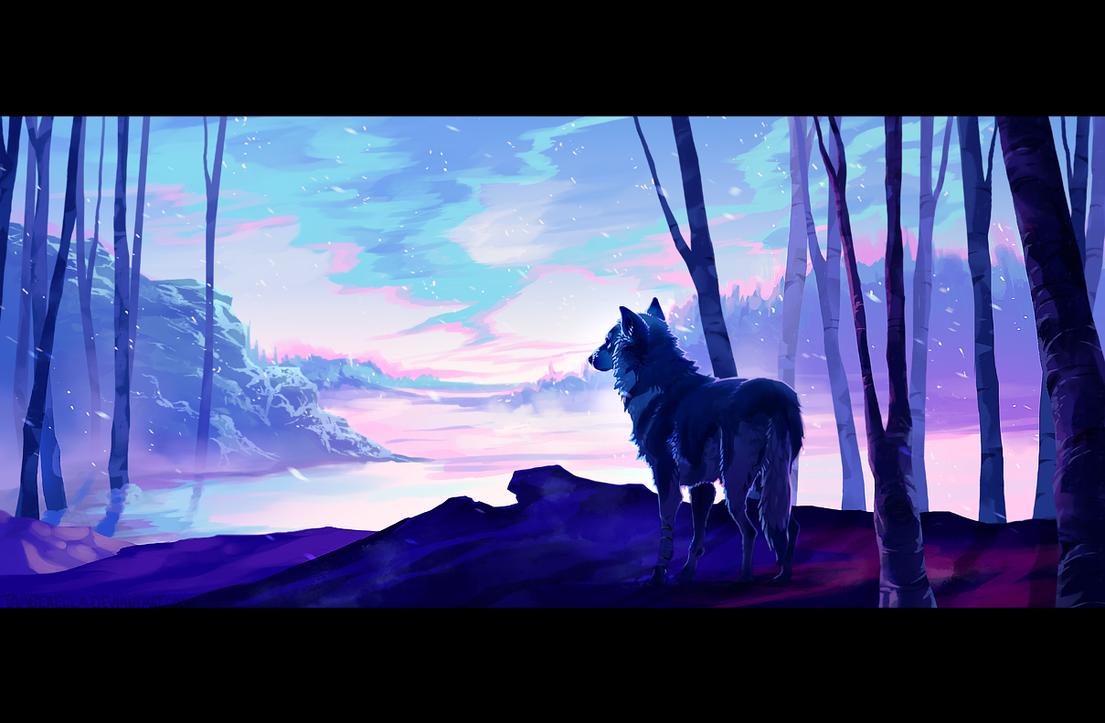 Skye by TamberElla