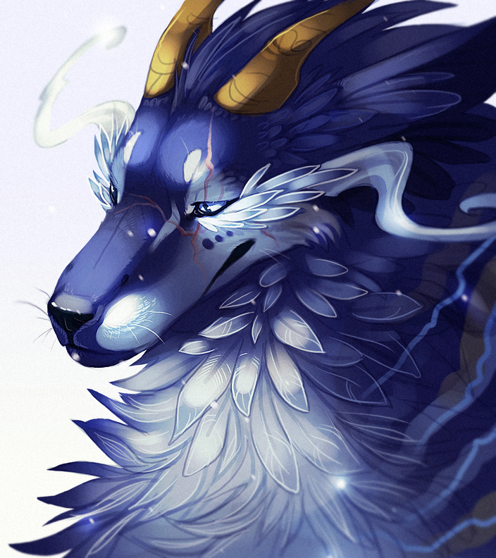 Sapphire by TamberElla
