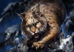 Caramancer Bobcat