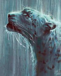 Wash Away by TamberElla