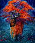 The Maple God