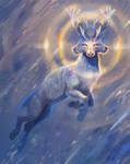 The Mirage God