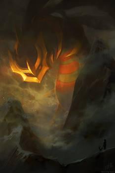 Titan Origin Giratina