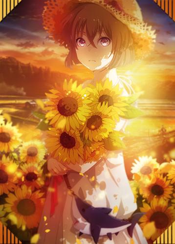 Happy Birthday! by YuukoGFX
