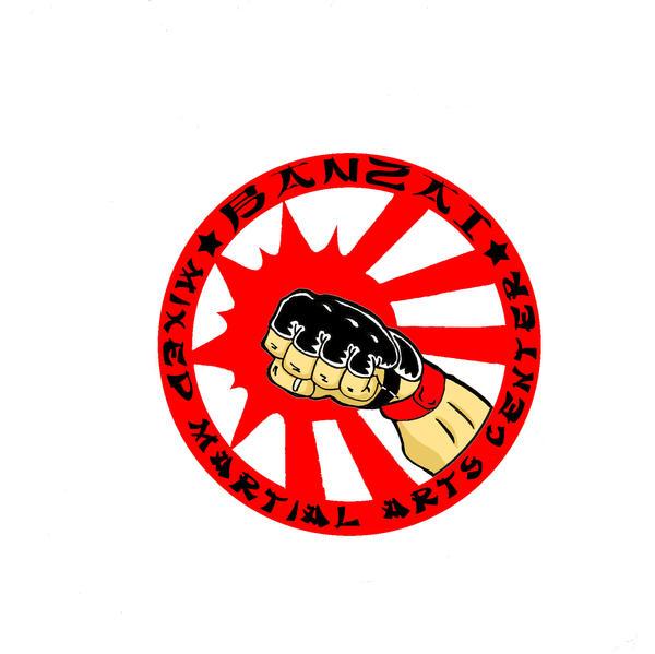 MMA Gym Logo