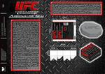 UFC Adrenaline Gum