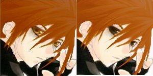 Edward Cullen - Dark Mousy by KurenaiYue