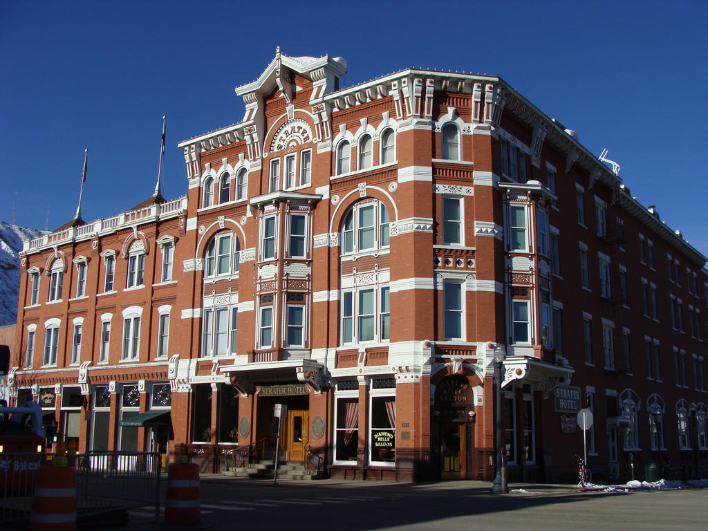 strater hotel hotels - photo #7