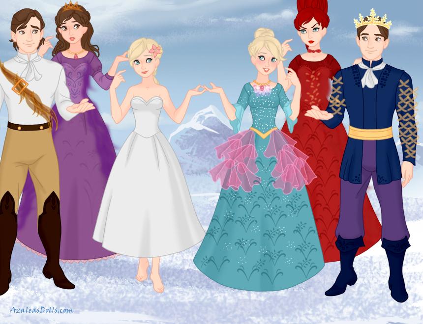 Barbie Doll Movies Barbie As The Island Princess By As The Princess And