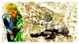 Shink 5 Wallpaper by calavel
