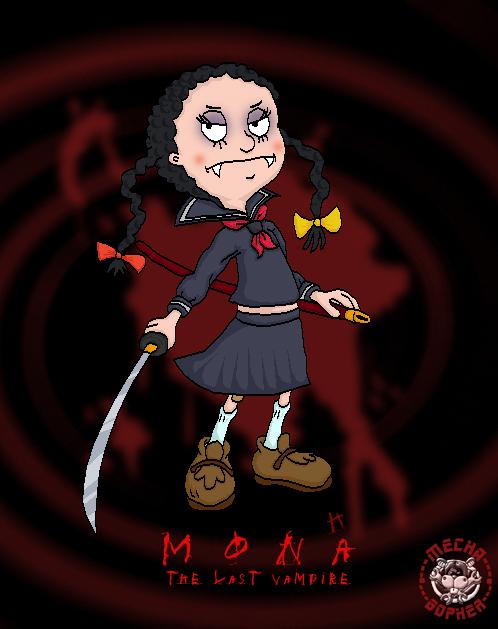 Karin Maaka  Chibi Vampire or Karin Wiki
