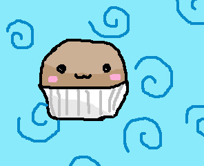 MeIsPlinfa 2 1 Cute Muffin Cupcake Thingy By