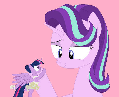 My little Twily