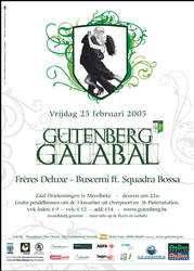 GutenbergGalabal advertisement