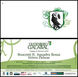 GutenbergGalabal flyer