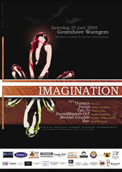 imagination party