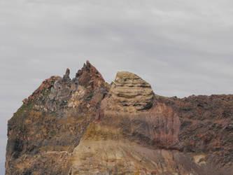 Rocks 1 by Merlin111