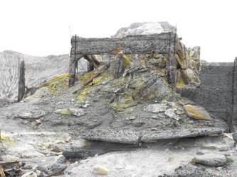 Ruins 1 by Merlin111