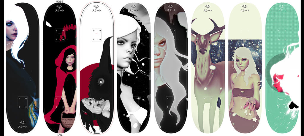Deck by CezarBrandao