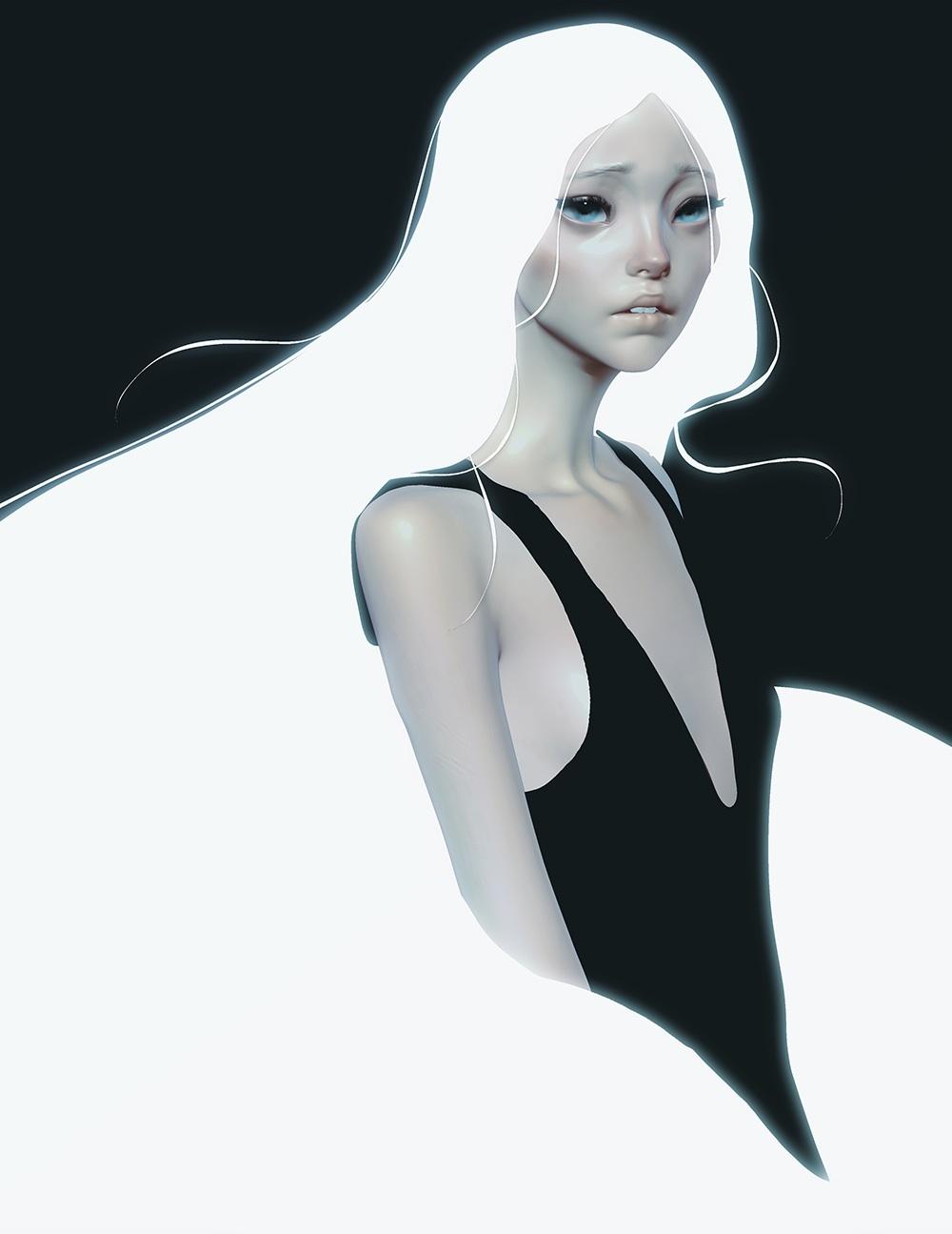 Pure by CezarBrandao