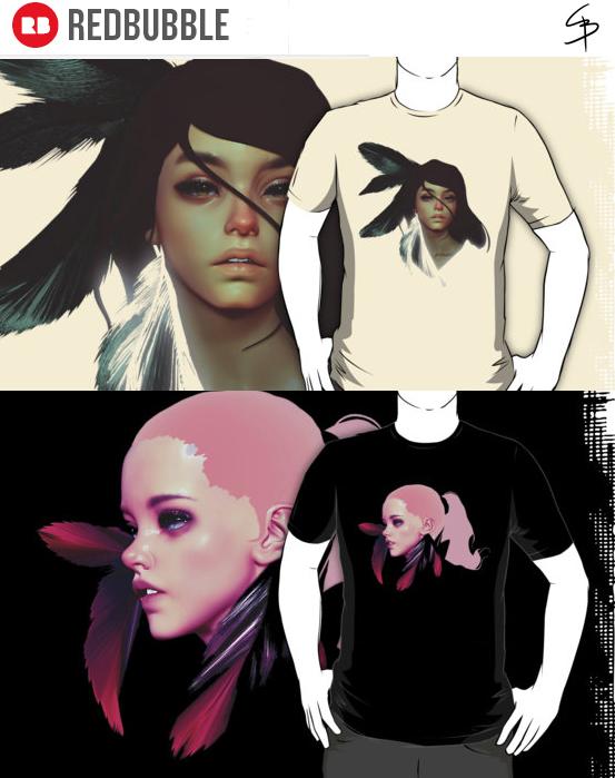 Shirts by CezarBrandao