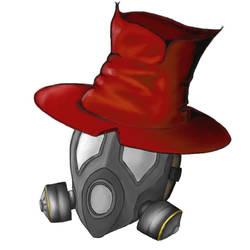 FullPaint01 - The Bloody Hat