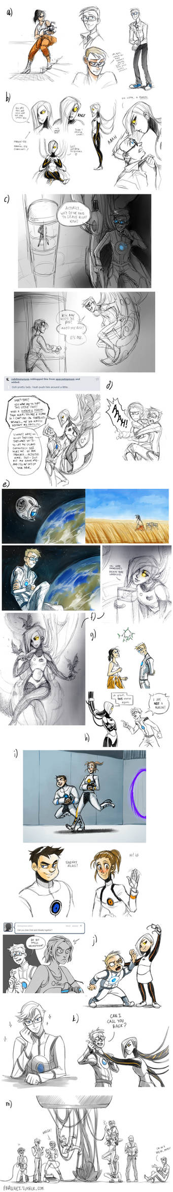 Portal 2 Sketchdump