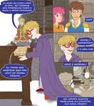 FFV: Karnak Scene - Page 1