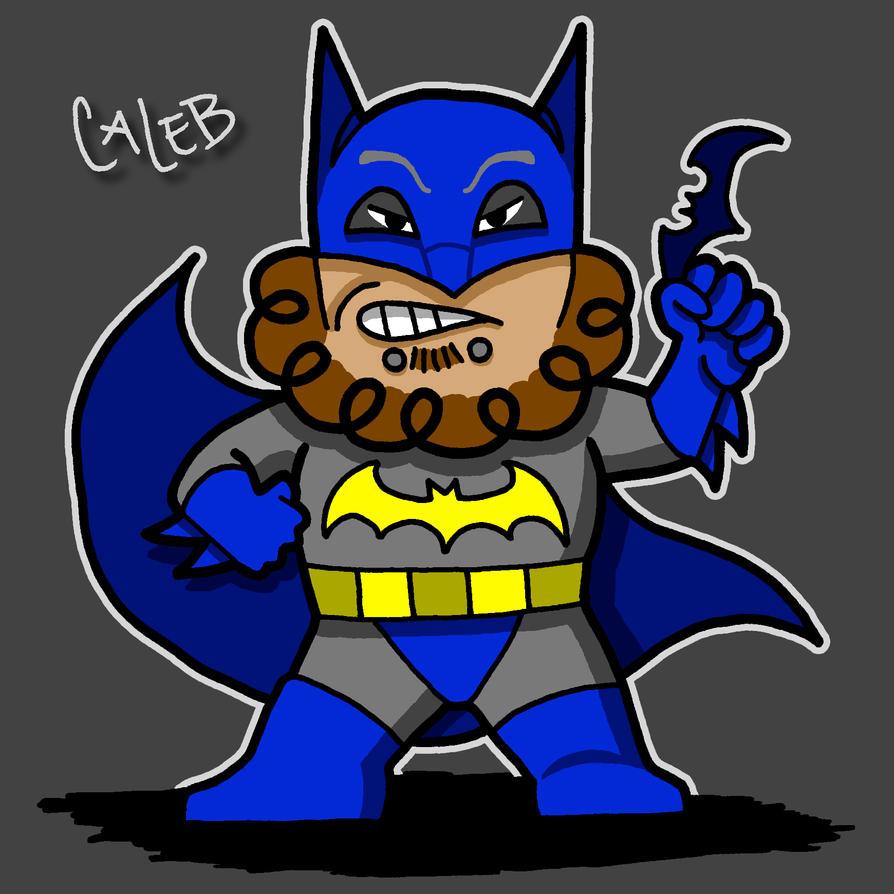 BatselfieFLAT by Fungleberry
