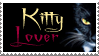 Kitty Lover Stamp
