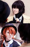 Bungou Stray Dogs - Old partners