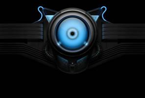 Eyepod by DarthAcey