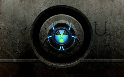 Radioactive by DarthAcey