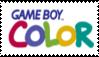 Game Boy Color Stamp by SegaGenesis4100