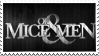 Of Mice and Men Stamp by scellix
