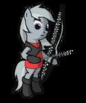 Archer Silverspeed