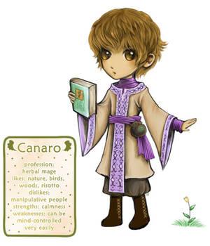 Canaro ID