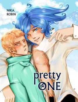 Pretty One - Cover