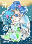 Chibi Starsigns - Pisces