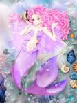 Audiobook Mermaid