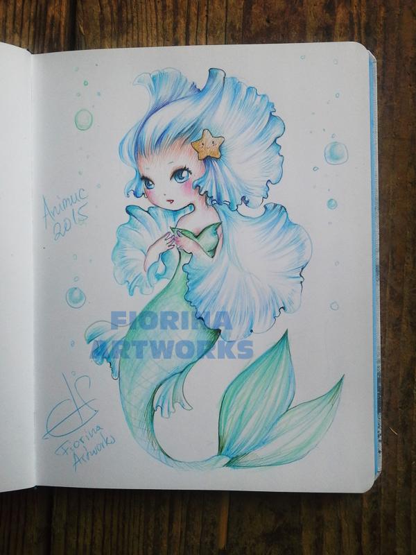 Animuc Mermaid 04