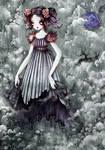 Ghost Bride Rain