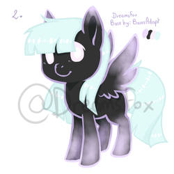 Pastel Pony Auction #2 | (Points and Paypal)