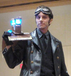 Metrocon 09-Outland Armour 3 by Neon-Coffee