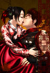 The Seongs IV by Mi-Na-Tsuki