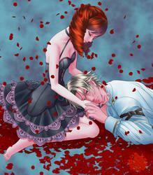 Rose and Phantom