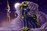 Guarding the Night