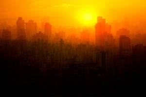 City Heatwave