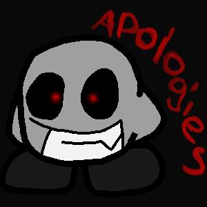 Apologies by 0FurryFox0